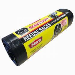 Hero HD Refuse Sack 12