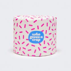 Toilet Paper100% Recycled