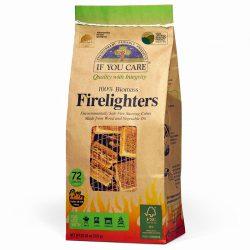 Firelighter Bag 72pc