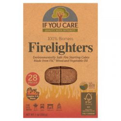 If you care fire lighters