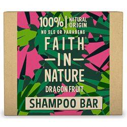 FIN Dragon Fruit Shampoo bar 100g