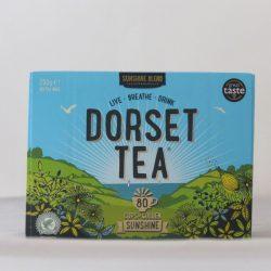 Dorset Tea 80 Bags