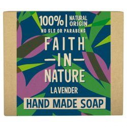 FIN Lavender Soap
