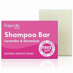 Friendly Soap Shampoo Bar LG 95g