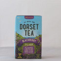 Dorset Tea Blackberry 20 Bags