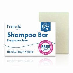 Friendly SoapShampoo Bar FF 95g