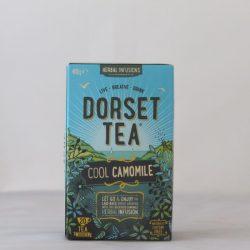 Dorset Tea Camomile 20 bags