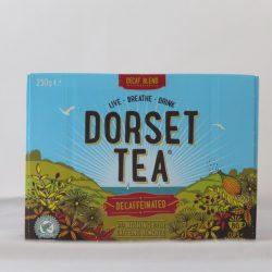 Dorset Tea Decaf 80s