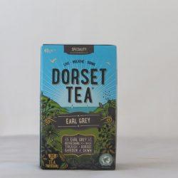 Dorset Tea Earl Grey 20 Bags
