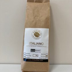 918 Coffee Italiano Ground