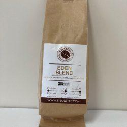 918 Coffee Eden Ground