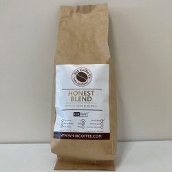918 Coffee Honest Beans