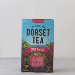 Dorset Tea Foraged Fruits 20 bags
