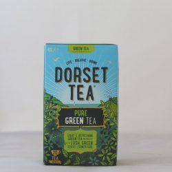 Dorset Pure Green Tea 20 bags