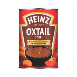 Heinz OX Tail Soup