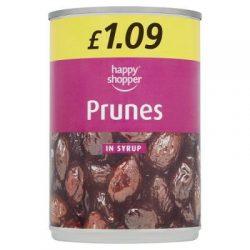 HS Prunes £1.09