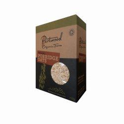 Pertwood Oranic Porridge