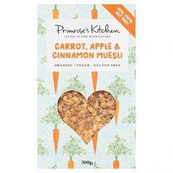 PK Carrot, Apple & Cinnamon Muesli