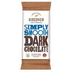 Discover Dark Chocolate 50g