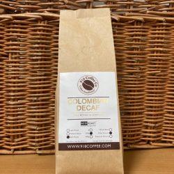 918 Coffee Decaf Ground