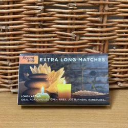 B&M Long Matches