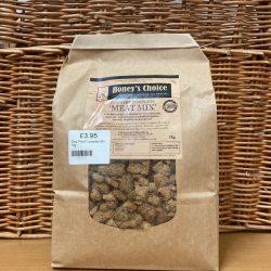 Dog Food Complete Mix 1kg