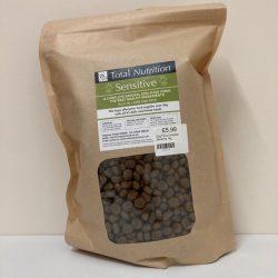 Dog Food Complete Sensitive 1kg