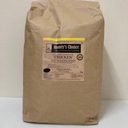Dog Food Complete Chicken 3kg