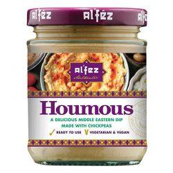 Alfez Houmous 160g