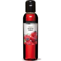 A&P Rosehip Syrup 200g
