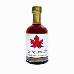 Pure Maple Amber Rich