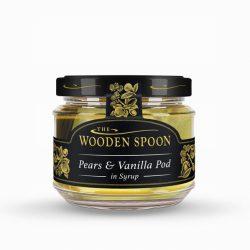 WS Pears & Vanilla Pod