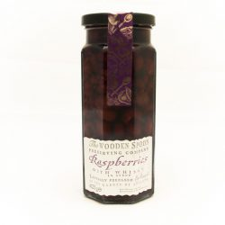 WS Raspberries & Rum 475g