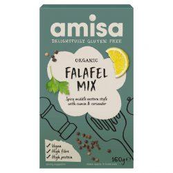 Amisa falafel mix gluten free