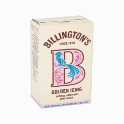 Billingtons Icing sugar 500g