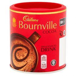 Cadbury Bourneville Cocoa 125g