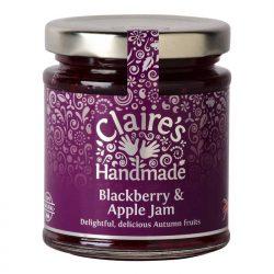 Blackberry & Apple Jam 227g