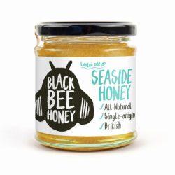 British Seaside Honey 227g