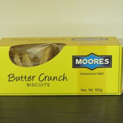 MB Butter Crunch Biscuits 150g