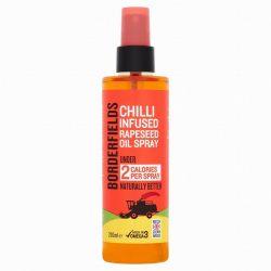 Chilli Spray Oil