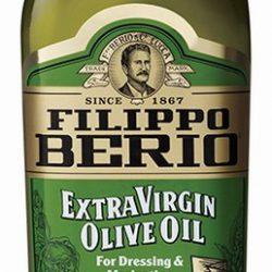 Filippo Extra Vigrin Olive Oil