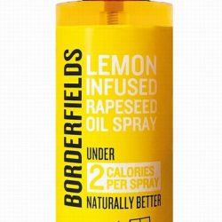 Lemon Spray Oil