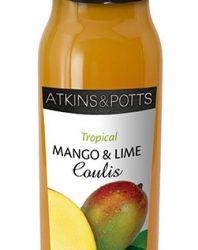 A&P Mango & Lime Coulis