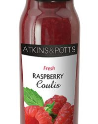 A&P Raspberry Coulis