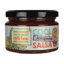 Cool Jalapeno Salsa 240g