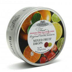 Simpkins Sugar Free Mixed Fruit