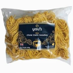 Chow Main Noodles Thin