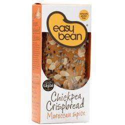Easybean Moroccan  C/bread