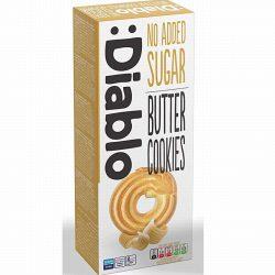 Diablo Butter Cookies135g