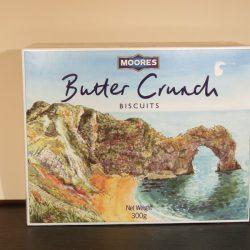MBB Butter Crunch Box 300g